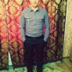 Молодой парень, с радостью бы встретился для приятного времяпрепровождения с девушкой в Москве