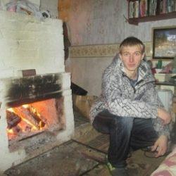 Симпатичный парень из Москвы ждет приглашения в гости от девушки для интима