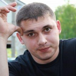 Парень из Москвы. Ищу девушку для секса без обязательств