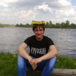 Парень из Москвы ищу девушку для реальных встреч