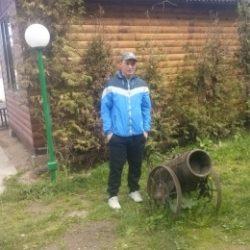 Парень славянин ищет девушку для секса на постоянной основе в Москве