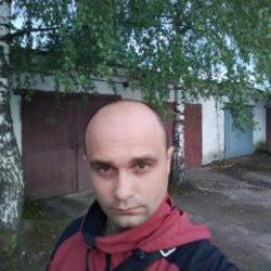 Парень из Москвы. Ищу девушку для секса без обязаловок