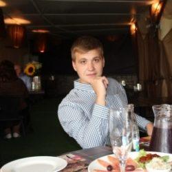 Я симпатичный парень, ищу девушку в Москве, чтоб провести приятно вечер