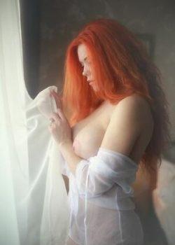Девушка из Москвы. Ищу статного парня