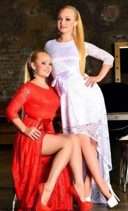 Блондинка, ищу мужчину для встречи с интимом в Москве!