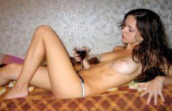 Девушка из Москвы, хочу отдохнуть в компании с мужчиной
