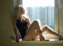Москва, красивая девушка ждет встречи с настоящим мужчиной!