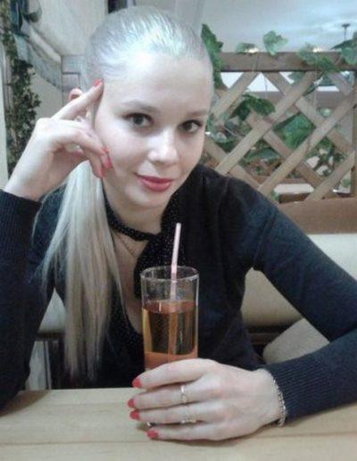 Классная девушка ищет парня в Москве