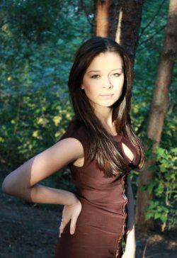 Девушка познакомится с мужчиной из Москвы для интимных встреч