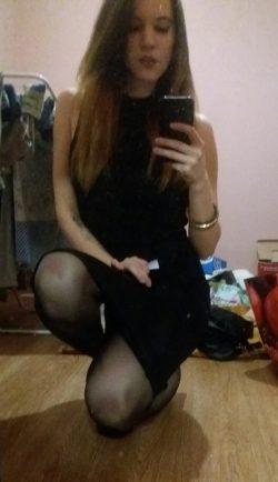 Девушка, Госпожа ищет мужчину вирт нижнего в Москве для переписки в скайпе