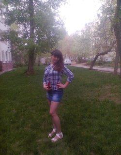 Девушка ищет секс без обязательств с мужчиной в Москве