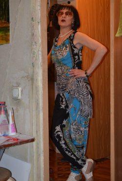 Интересная девушка из Москвы ищет мужчину или двух для отдыха и секса без обязательств