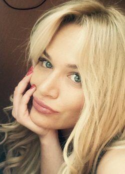 Роковая обольстительница и роскошная любовница в Москве