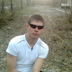 Красивый, спортивный русский парень с голубыми глазами. Ищу девушку для не очень серьёзных отношений